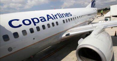Copa innova con 16 camas en sus aviones para 4 rutas