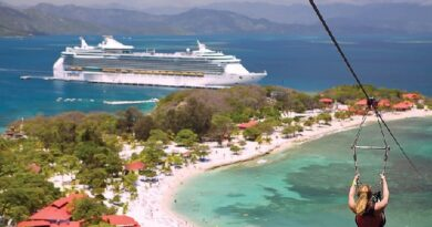 Cruceros traen Covid al Caribe con dos contagios a su regreso