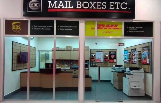Mail Boxes ETC con nueva sucursal en SD
