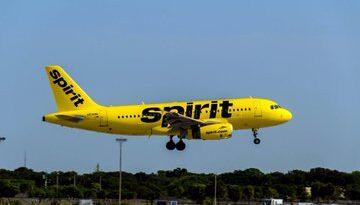 Spirit planea volar a Santo Domingo desde aeropuerto de Miami