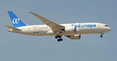 Air Europa retoma vuelos a USA desde Madrid y empieza por Miami