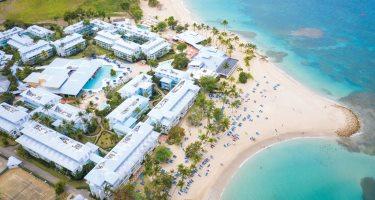 Amhsa Marina vende a Hodelpa el Grand Paradise Playa Dorada