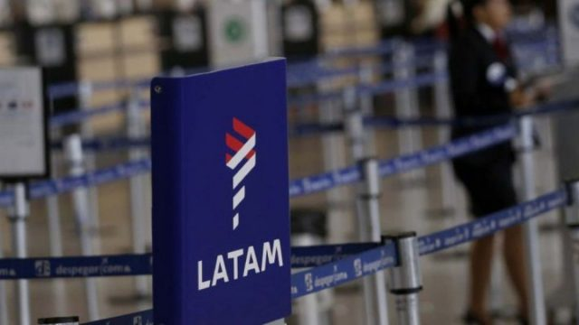 Latam solicita US$500 millones del crédito con sus acreedores