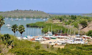 Gobierno reconstruirá puerto de Luperón para impulsar turismo náutico