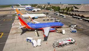 Esta semana llegan 252 vuelos al Aeropuerto de Punta Cana, manteniendo su incremento