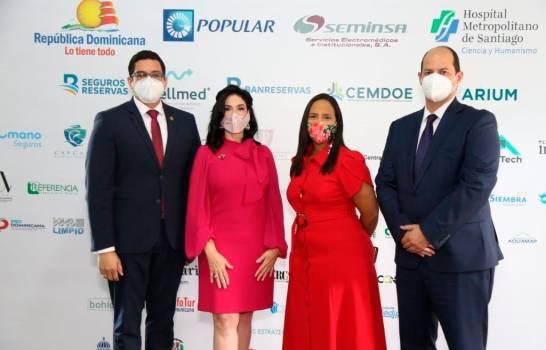 Dan apertura al V Congreso de Turismo de Salud y Bienestar