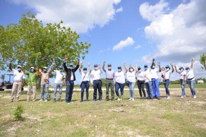 Grupo Piñero impulsa iniciativas para promover preservación del medio ambiente