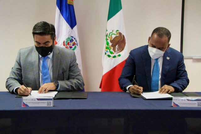 RD capacitará en México a técnicos que operarán en el aeropuerto de Pedernales
