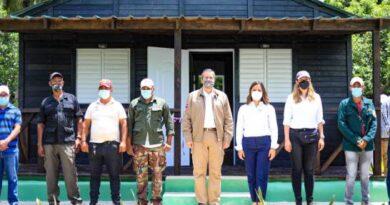 Voluntariado Banreservas se suma a proyecto sostenible en comunidades vulnerables