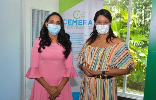 CEMERAF presenta nueva imagen en Congreso Internacional de Turismo de Salud