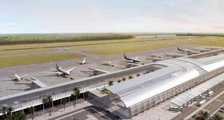 Advierten nuevo aeropuerto en Bávaro dejaría más pérdidas que beneficios