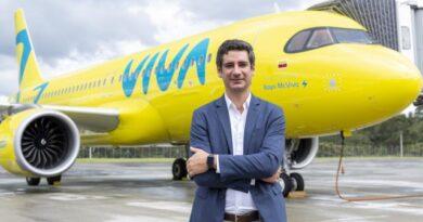 Viva reta a Avianca y AR con vuelos entre Bogotá y Buenos Aires