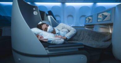 Innovación de Copa: 16 camas en 4 rutas de larga distancia