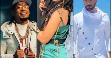 Ross María, Manny Cruz y Rochy RD entre los dominicanos nominados a Premios Juventud