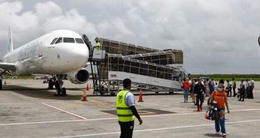 Sky Cana y Yes Travel inauguran vuelo Miami–Punta Cana