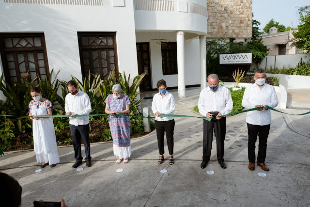 Mundo Imperial abre en Mérida su primer hotel fuera de Acapulco