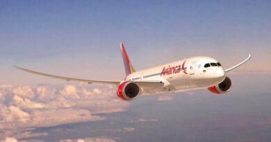 Avianca inaugura ruta a Orlando y reanudará vuelos hacia Asunción