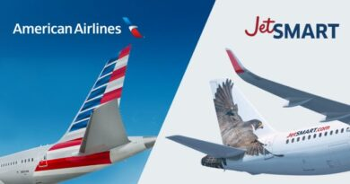 American entraría en JetSmart para competir contra Delta-Aeroméxico y United-Avianca