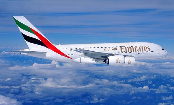 Emirates traerá a México al A380 para el Mundial de Fútbol 2022
