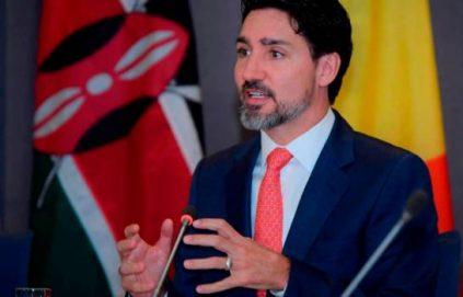 """Gobierno canadiense impedirá entrada de turistas no vacunados """"por bastante tiempo"""""""