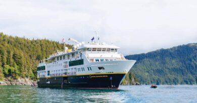 National Geographic y Lindblad Expeditions destacan destinos en el noroeste del Pacífico