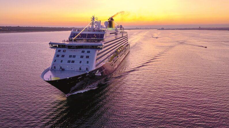 Saga Cruises concreta su primer crucero en Reino Unido desde 2020
