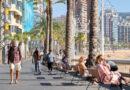 Recuperación: el gasto de los turistas nacionales se dispara en algunos destinos españoles