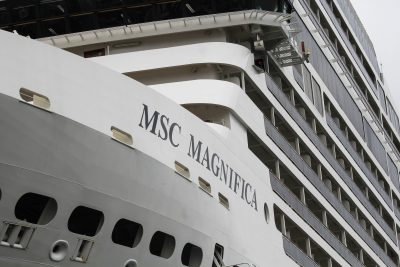 MSC Cruceros trasladará a pasajeros españoles a los puertos de embarque en Europa a través de Iberia