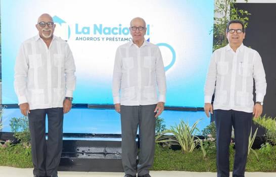 Asociación La Nacional celebra sus 49 años