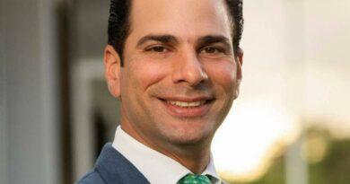 Frank Elías Rainieri es el nuevo CEO de Grupo Puntacana