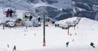 En agosto podría volver el turismo de egresadosa Bariloche