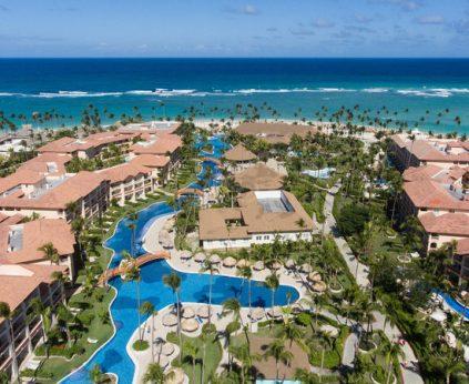 Banreservas: más de 5 mil cuartos hoteleros en proceso de negociación