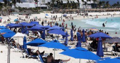 Cancún: amenazan con clausuras a hoteles que incumplan protocolos