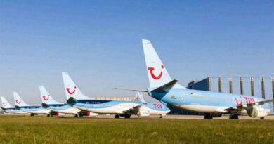 Las aerolíneas dan soluciones sanitarias a los británicos que viajen a España