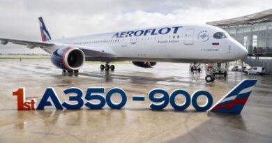 Aeroflot traerá desembarco masivo de rusos a Cancún y Punta Cana