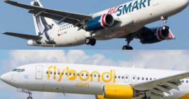 Las aerolíneas low cost se adhieren al programa Previaje
