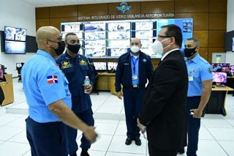 OACI resalta las buenas prácticas de Dominicana en la aviación civil