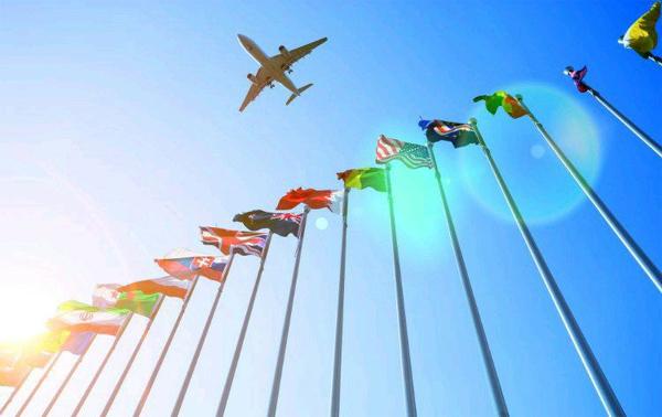 El veto de la UE a EEUU, revés para Iberia y Air Europa