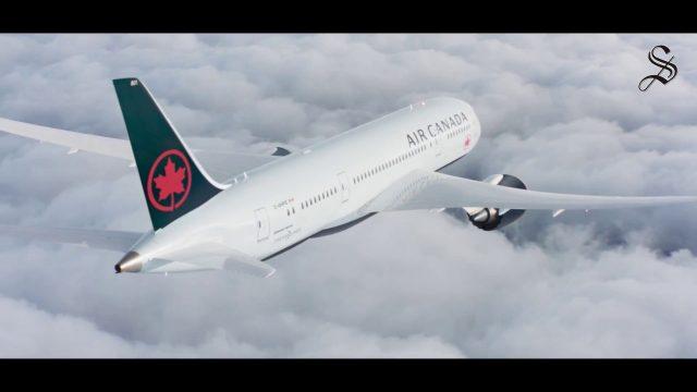 Air Canada ampliará operaciones entre Bogotá y Toronto
