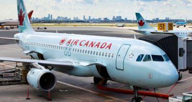 Air Canadá solicita a la JAC operar vuelo Toronto-Santo Domingo