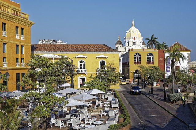 Cara y cruz: Cartagena logra 46% de ocupación pero Bogotá solo 29%