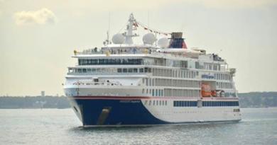 Portugal: Açores espera 100 escalas de cruceros para el último cuatrimestre de 2021