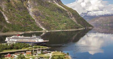 Cruise Europe celebra 30 años promoviendo los cruceros en el norte de Europa