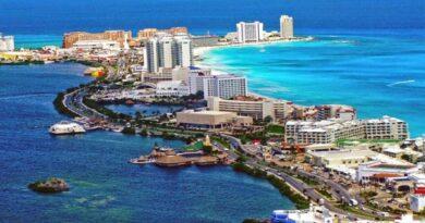 Cancún acelera: un vuelo cada tres minutos en el aeropuerto