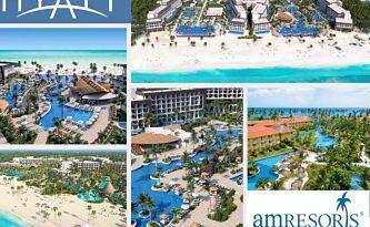 Hyatt será con Bahía Príncipe la mayor hotelera de Dominicana