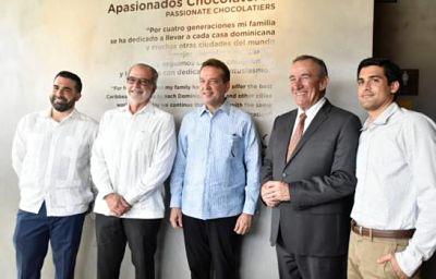 Cortés Hermanos inaugura Centro de Visitantes