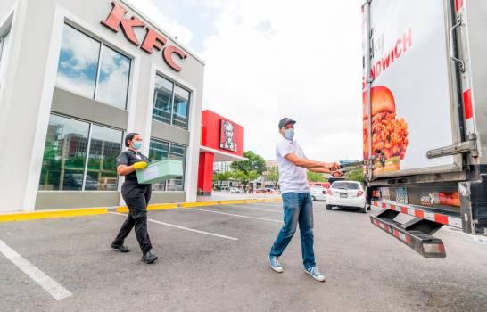 KFC impulsa su programa de apoyo: Harvest