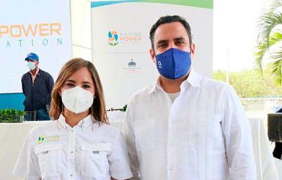 Nature Power Foundation inaugura la primera comunidad solar del país