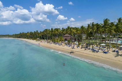 Cinco hoteles de Viva Wyndham obtienen certificación HolidayCheck 2021