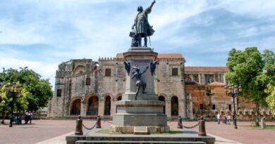 Conmemoran el 523 aniversario de la fundación de ciudad de Santo Domingo